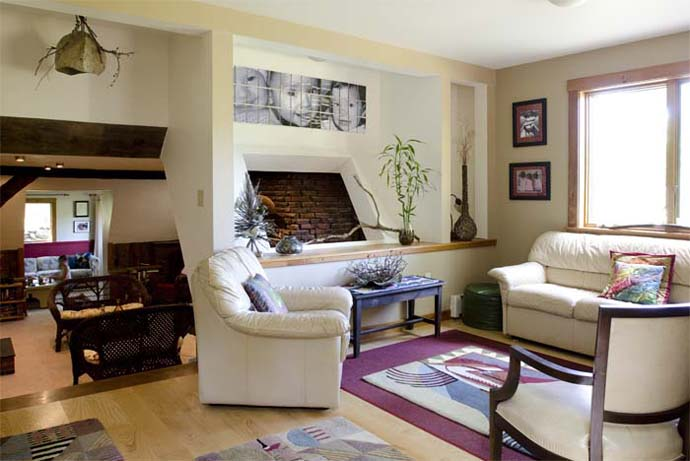 Affordable Residential And Interior Design In Maine And New Hampshire